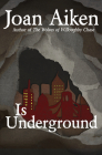 Is Underground (Wolves Chronicles #8) Cover Image