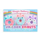 Magic Bakery Unicorn Donuts SC Cover Image
