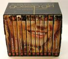 Gossip Girl The Complete Collection: A Gossip Girl Novel Cover Image