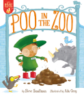 Poo in the Zoo (Let's Read Together) Cover Image