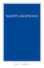 Règlement Pacifique Des Différends Entre États: Perspectives Universelle Et Européenne (Nijhoff Law Specials #36) Cover Image