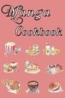 Manga Cookbook: A Fun And Easy Recipe Book Cover Image