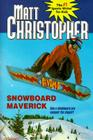 Snowboard Maverick: Can a skateboard pro conquer the slopes? Cover Image