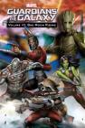 Volume 10: Bad Moon Rising (Guardians of the Galaxy) Cover Image