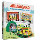 All Aboard Train Matching Game Cover Image