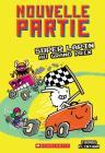Nouvelle Partie: N? 3 - Super Lapin Au Grand Prix Cover Image