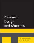 Pavement Design and Materials Cover Image