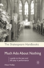 Much Ado About Nothing (Shakespeare Handbooks #2) Cover Image