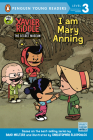 I Am Mary Anning (Xavier Riddle and the Secret Museum) Cover Image