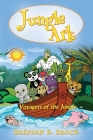 Jungle Ark: Voyagers of the Jungle Cover Image