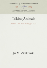Talking Animals (Anniversary Collection) Cover Image