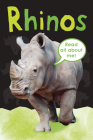 Rhinos (Easy Readers) Cover Image