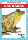 Las Ranas (Frogs) Cover Image