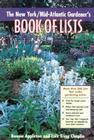 New York/Mid-Atlantic Gardener's Book of Lists Cover Image