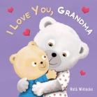 I Love You, Grandma Cover Image