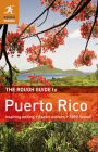 The Rough Guide to Puerto Rico (Rough Guides) Cover Image