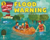 Flood Warning (Let's-Read-and-Find-Out Science 2) Cover Image