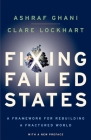 Fixing Failed States: A Framework for Rebuilding a Fractured World Cover Image