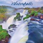 Waterfalls 2020 Square Foil Cover Image