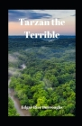 Tarzan the Terrible illustrated Cover Image