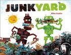Junkyard Cover Image