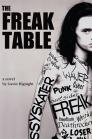 The Freak Table Cover Image