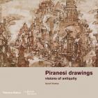 Piranesi Drawings Cover Image
