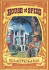 House of Spies: Danger in the Civil War Cover Image