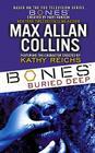 Bones: Buried Deep Cover Image