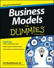 Business Models FD (For Dummies) Cover Image