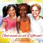 God Made Us All Different! Cover Image