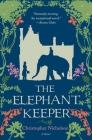 The Elephant Keeper: A Novel Cover Image