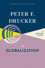 Peter F. Drucker on Globalization Cover Image