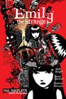 The Complete Emily the Strange: All Things Strange Cover Image