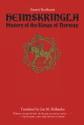 Heimskringla: History of the Kings of Norway Cover Image