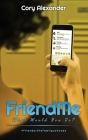 FriendMe - What Would You Do? Cover Image