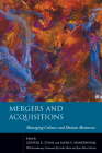 Mergers and Acquisitions: Managing Culture and Human Resources (Stanford Business Books) Cover Image