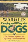 Camping and RVing with Dogs: The Complete Reference for Dog-Loving Campers and RVers Cover Image