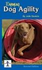 Enjoying Dog Agility Cover Image