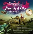 Annabelle & Aiden: The Story Of Life (An Evolution Story) Cover Image