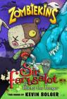 Zombiefarts: Zombiekins and Sir Fartsalot Hunts the Booger Cover Image