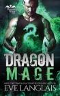 Dragon Mage (Dragon Point #7) Cover Image