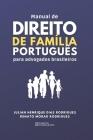 Manual de Direito de Família Português para Advogados Brasileiros Cover Image
