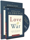Love & War: Finding the Marriage You've Dreamed of [With DVD] Cover Image
