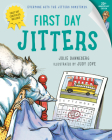 First Day Jitters (Mrs. Hartwell's Classroom Adventures #1) Cover Image