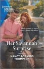Her Savannah Surprise Cover Image