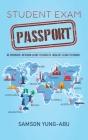 Student Exam Passport Cover Image