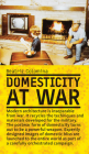 Domesticity at War Cover Image