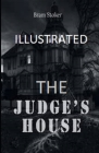 The Judge's House Illustrated Cover Image