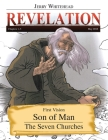 Revelation: First Vision Son of Man: The Seven Churches Cover Image
